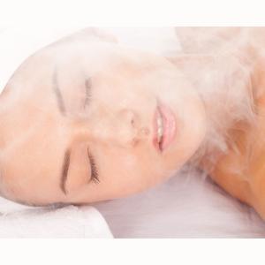 Криомассаж лица – польза процедуры